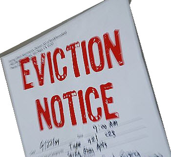 Under California Law, a Landlord Must Serve a Tenant an Eviction notice of 3, 30, 60, or 90 Days, Depending on the Circumstance of the Case.