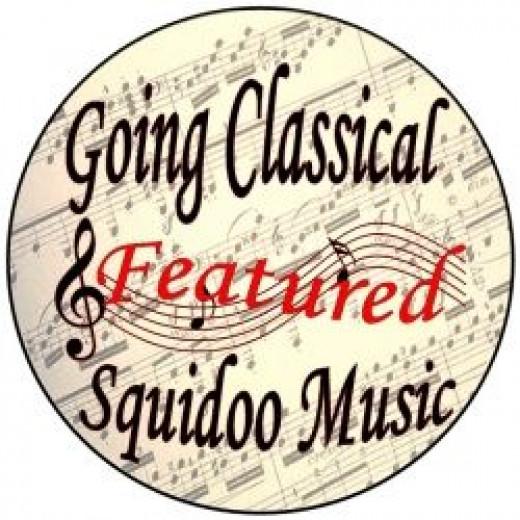 Squidoo Music Awards