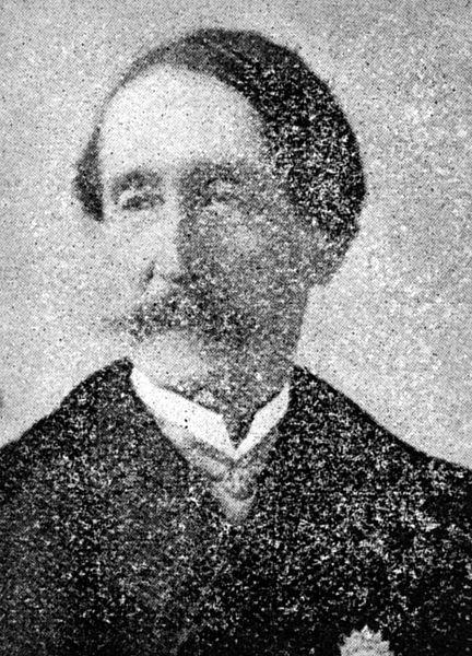 Henry Burgh