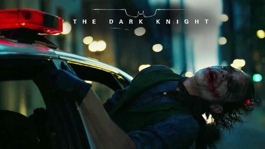 Film Sequel Highlight: The Dark Knight