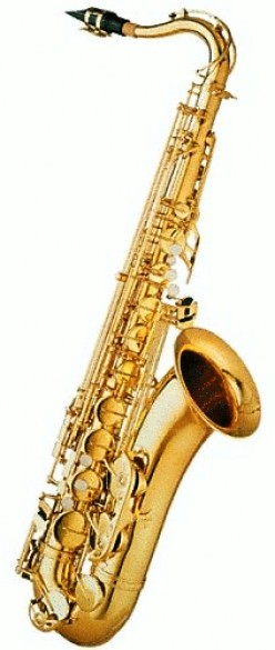 Saxophones are Sensational!