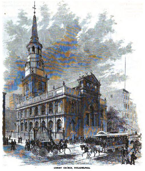 Christ Church 1876