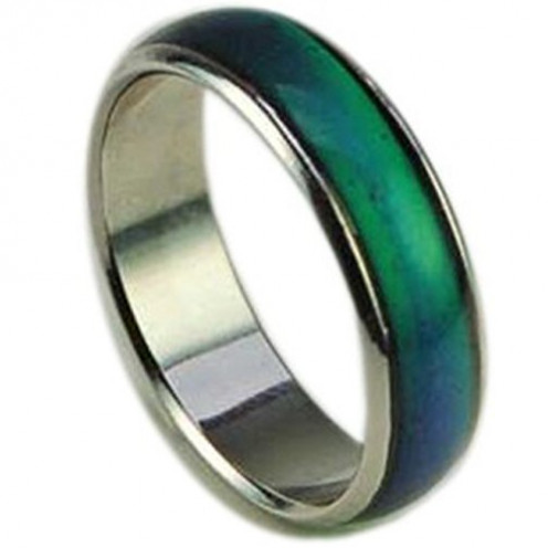 the colors of mood rings