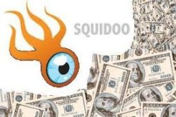squidoo, passive income, dividend investing, squidoo income, squidoo earnings, squidoo goals, squidoo achievements, giant squid, top 100 squidoo