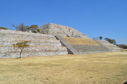 Gran pyramid 2014