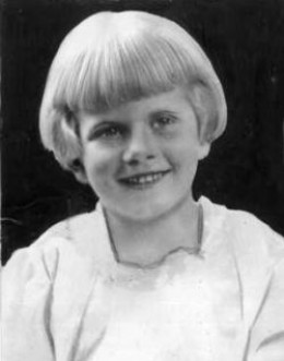 Jean aged 6 years