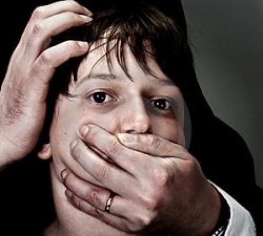 Silencing Women