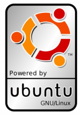 Ubuntu Badge
