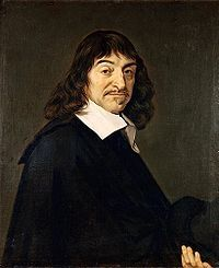 Renee Descartes (public domain image)