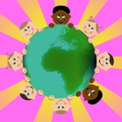 Around the World Crafts for Kids