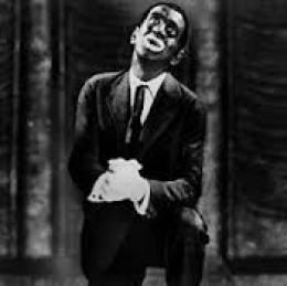 Al Jolsen - Black Face singing Mammy