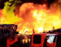 A City Burns - Canberra Fire 2003