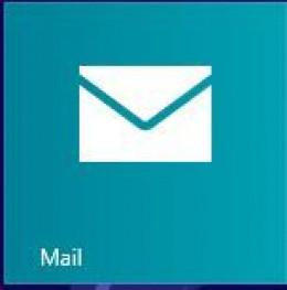 Windows 8 Mail
