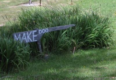 * Make Doo *