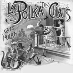 The Top Ten Polka Classics and the Origin of Polka