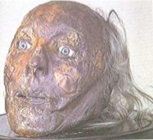 Bentham's Head
