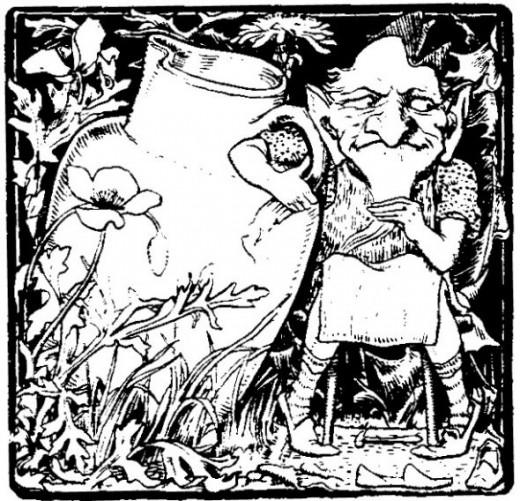 1862 Leprechaun