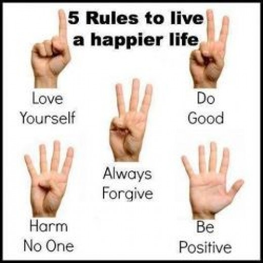 More happy tips for you!