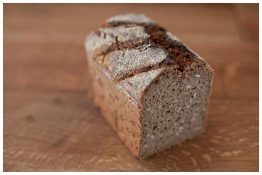 Spelt Bread is the best!