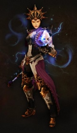 Diablo 3 Wizard Guide and Inferno Builds