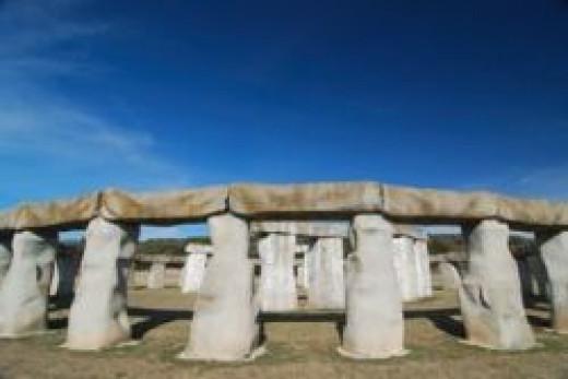 A European Sacred Site