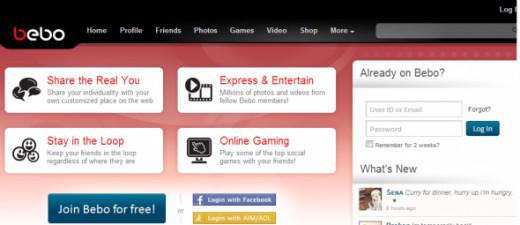 Situs jaringan sosial forex