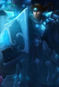 League of Legends - Taric Guide and Build