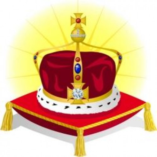 The King's symbol