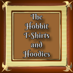 The Hobbit Clothing And Collectibles