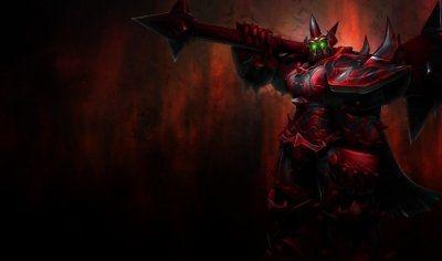 Red Mordekaiser