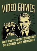My Fave Video Games! Seriously they rock!