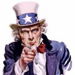 Who Was Uncle Sam?