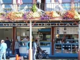 Pike Place Market Tour
