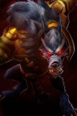 League of Legends - Warwick Guide and Build (Jungle and Top)