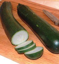 grow zucchinis