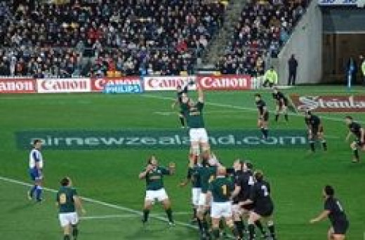 tri nations tournament, South Africa, New Zealand in 2006