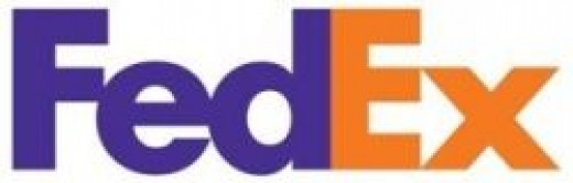 Have you ever noticed the FedEx logo's arrow before?