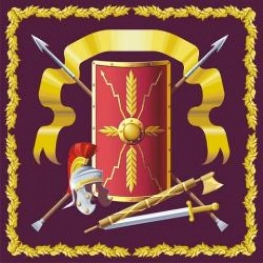 Roman Insignia