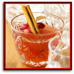 Serve Hot Cider for the Holidays