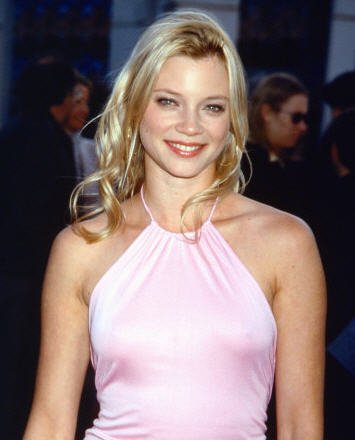 Beautiful Amy Smart