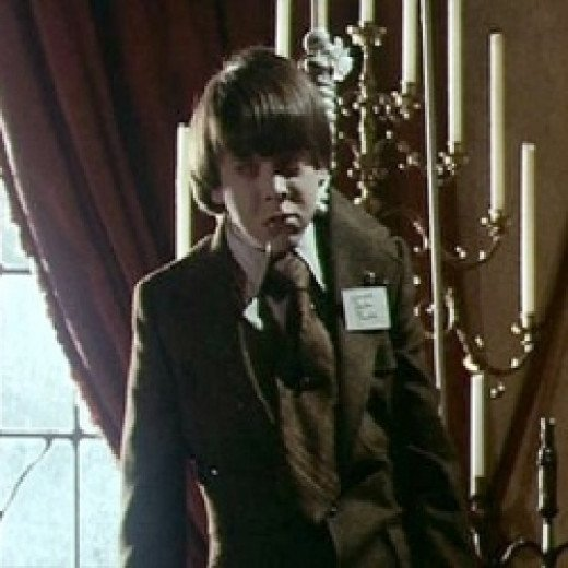 Harold Staging a Hanging in Harold & Maude - the Movie