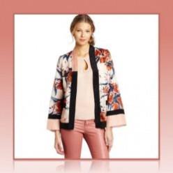 Boho Style Kimono Jackets