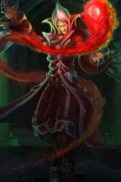 League of Legends - Vladimir Guide and Build
