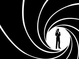007 silhouette