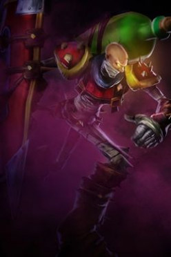 League of Legends - Singed Guide and Build