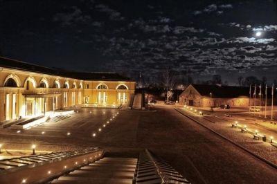 Mark Rothko Art Centre (shot by A.Pimenov)