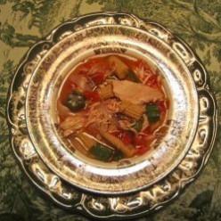 Brunswick Stew Recipes