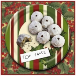 Gluten-Free Greek Wedding Cookies: A Favorite Holiday Recipe for Any Special Occasion