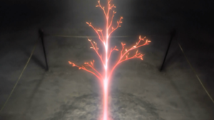 The Tree of Zetsuen