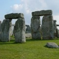 Stonehenge and Nearby Prehistoric Sites